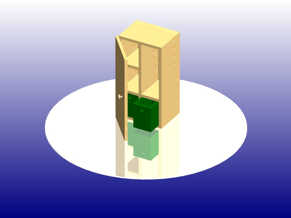 Prodesktop Assembly Drawing 2